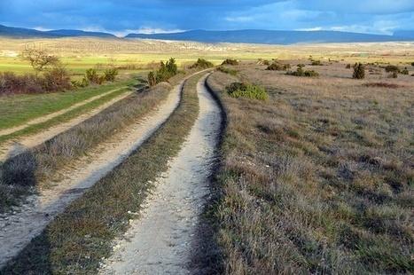 Vía romana de Flaviobriga (Castro Urdiales) a Vxama Barca (Osma de Álava). | Roman Roads - Vías Romanas | Scoop.it