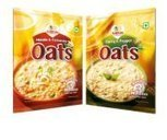 Saffola masala Oats | saffola Active brings you the benefits of Two oils in One! | Scoop.it