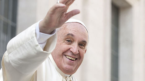 5 Leadership Lessons From Pope Francis | SCUP Links | Scoop.it