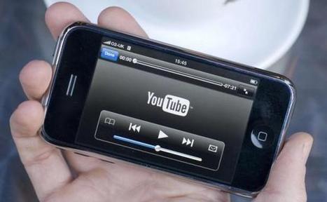 YouTube prépare le lancement de chaînes payantes | Réseaux Sociaux : tendances et pratiques | Scoop.it