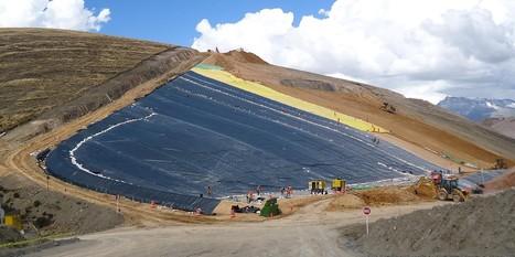 Conalvías ya tiene nueve contratos en el Perú   Conalvias Perú   Scoop.it