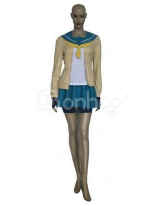 Air Gear Cosplay Ringo Noyamano Costume [4012006] - $69.00 : Shopping Cheap Dresses,Costumes,Quality products from China Best Online Wholesale Store | Air gear simca cosplay costumes | Scoop.it