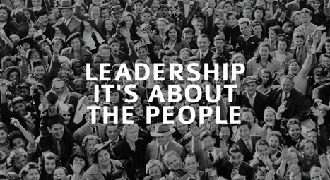 The Humanity Of Leadership | Mediocre Me | Scoop.it