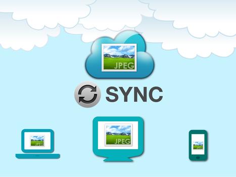 Almacenamiento en la nube para principiantes I - Qloudial | Cloud Tecnology | Scoop.it