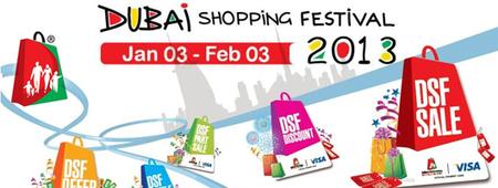 "Dubai Shopping Festival 2013 – ""Dubai at its Best"" | Facebook Analytics | Scoop.it"