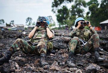 Une redéfinition de son rôle en RDC s'impose à l'Onu ! | Actualités Afrique | Scoop.it