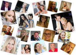 Age Differences – Does it Really Matter Anymore?   younger women older men dating   Scoop.it