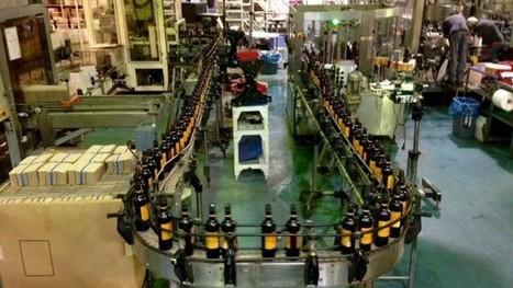 Aude : Vinadeis premier producteur de vin de France se rapproche de Invivo - France 3 Languedoc-Roussillon   AV11   Scoop.it