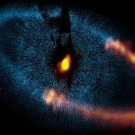 Las tres almas de Fomalhaut | historian: science and earth | Scoop.it