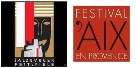opera festival : indicators battle between Aix-en-Provence and Salzburg - | digital technologies in classical music & opera | Scoop.it