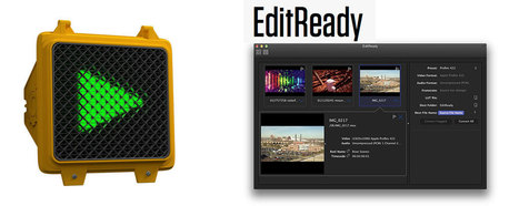 EditReady makes media conversion on the Mac faster, easier and more reliable | Video | Scoop.it