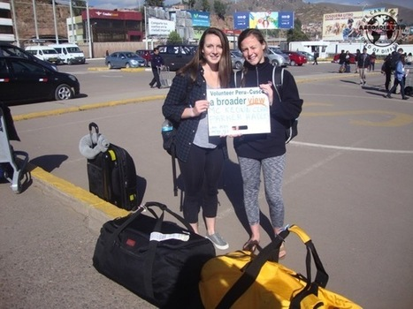 "Feedback Hadley Parker Volunteer in Cusco, Peru Children Program | ""#Volunteer Abroad Information: Volunteering, Airlines, Countries, Pictures, Cultures"" 
