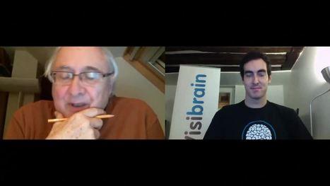 [outil] Visibrain : plateforme d'analyse de tweets en temps réel (vidéo)   Environnement à toutes les sauces !   Scoop.it