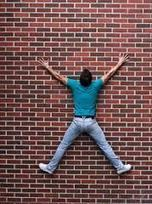 """5 Ways to Overcome """"The Wall"""" 