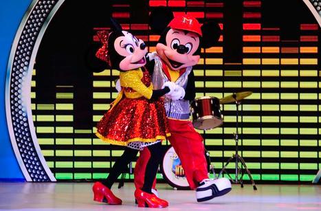 Les résultats enchanteurs de Disney | Médias sociaux et tourisme | Scoop.it
