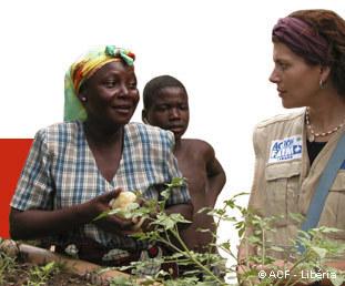 CLONG-Volontariat – Le Volontariat de Solidarité Internationale | Projets humanitaires | Scoop.it