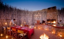 The Luxurious Safaris Camp in Africa   News Update   Scoop.it