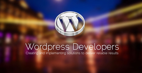 Hire Professional and Dedicated WordPress Developer | Dedicated Resources | Scoop.it