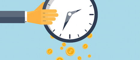 The Best Time Tracking Applications For Web Designers | DesignNFO | Scoop.it