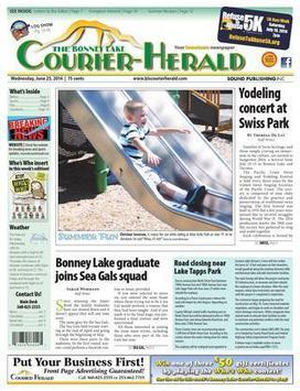 Some manufacturers replacing PBDEs with unregulated chemicals - Bonney Lake-Sumner Courier-Herald | Sustain Our Earth | Scoop.it