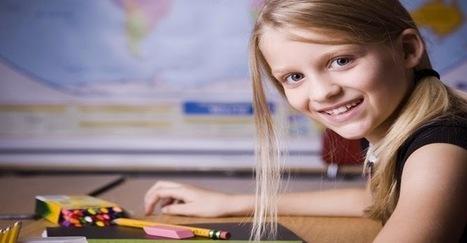 Αυτά είναι τα 10 εφόδια για το σχολείο που δεν αγοράζονται... | Νέα: 521news.com | Περί πολιτισμού... | Scoop.it