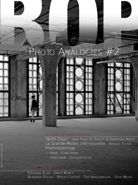 Association BOP - Bricolages Ondulatoires et Particulaires Photo Analogies Magazine, Issue #2 :: | fine art photography | Scoop.it