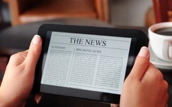 30 Reasons Tablets Help You Be More Informed - Edudemic | Edtech PK-12 | Scoop.it