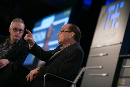 Kurzweil at Techonomy: Artificial Intelligence Is Empowering All of Humanity | Tracking the Future | Scoop.it