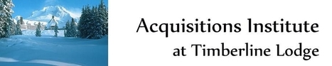 Call for Papers - Acquisitions Institute | Library Collaboration | Scoop.it