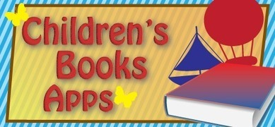 Best iPad Children's Books: iPad/iPhone Apps AppList   Web 2.00 tools and ideas for your EFL class   Scoop.it