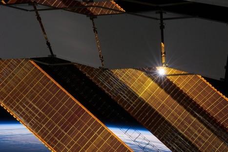 Japan wil energie opwekken met zonnepanelen in de ruimte | japan | Scoop.it