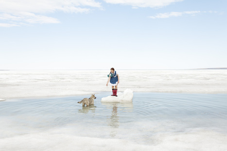 Tiksi | Photographer: Evgenia Arbugaeva | PHOTOGRAPHERS | Scoop.it