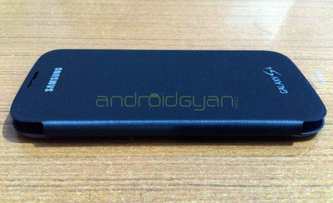 Best 5 Must have Accessories for Galaxy S4 | Android Gyan | Scoop.it