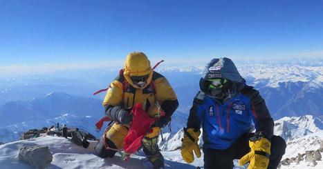 Trois alpinistes réalisent la première ascension hivernale du Nanga Parbat | Montagne et Tourisme d'Aventure | Scoop.it