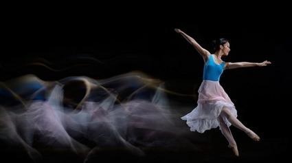 SchoolandUniversity.com • Ballet Dance - Fine Art | De todo un poco! | Scoop.it