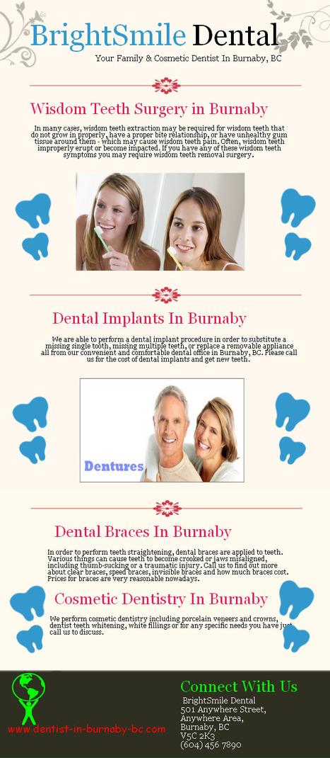 Dentist in Burnaby | Dentist in Burnaby | Scoop.it