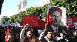 Seule la rue pourrait chasser les islamistes du pouvoir en Tunisie | Tunisia truly | Scoop.it