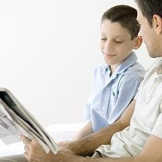 Diez ideas para iniciar a los más pequeños en la lectura de la prensa | Educación de calidad | Scoop.it