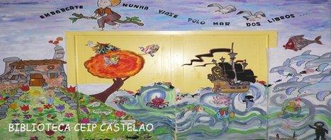 BIBLIO CEIP ADR CASTELAO | Blogues de Bibliotecas | Scoop.it