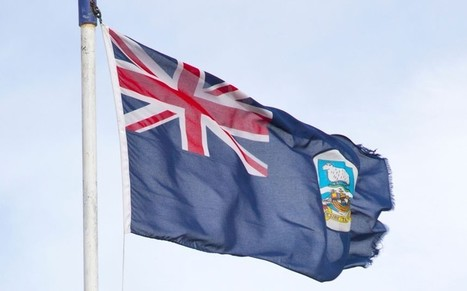 Falkland islanders asked to send message to Argentina over sovereignty - Telegraph | International Court of Justice | Scoop.it