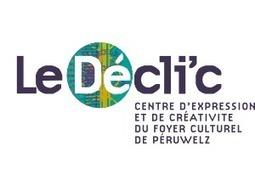 Ateliers 2013-2014 I Péruwelz I Le Décli'c | Programme 2013-2014 des ateliers créatifs en Wallonie et à Bruxelles | Scoop.it