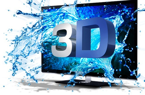 The Great 3D Fiasco - How Hollywood And The AV Industry Slaughtered Their Own Cash Cow | digital cinema in the world -  numérisation du cinéma | Scoop.it