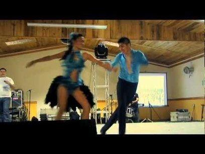 ✔ Motivate Dance Education   Dance   Scoop.it