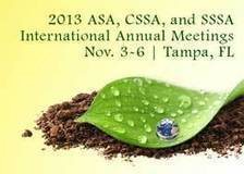 Welcome to SSSA Meetings!   Soil Science Society of America   symposium   Scoop.it