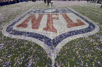 Five Reasons the NFL is More Popular Than The NBA | Sport Management | Scoop.it