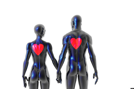 Can Cyborgs Fall in Love? | Cyborgs_Transhumanism | Scoop.it