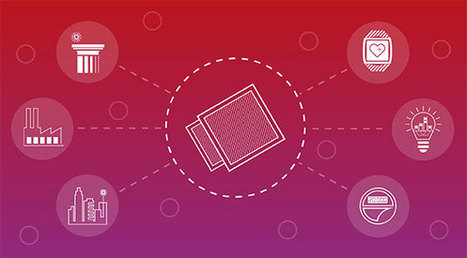 De la 4G à 1 Mb/s pour des objets connectés avec 10 ans d'autonomie | Hardware | Scoop.it