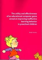 The utility and effectiveness of an educational computer game aimed at improving ineffective learning behavior in preschool children | ICT kleuterklas | Scoop.it