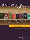 Dewey or Don't We | American Association of School Librarians (AASL) | Ditching Dewey | Scoop.it