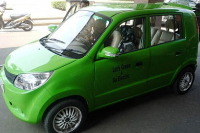 Indonesia Aims to Launch Electric Car Production in 2013 - EV World | Electric Vehicle | Scoop.it